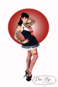 pinup portraits0241 200x300 Sweet Pin Up Portraits