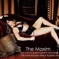 The Maxim 200x200 Inspiration Galleries