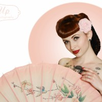 pinup portraits014 200x200 Inspiration Galleries