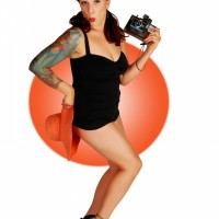 pinup portraits027 200x200 Inspiration Galleries